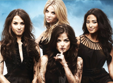 ABC – Pretty Little Liars