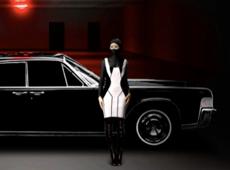 Interpol – Drive