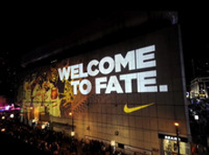 Nike – Force Fate