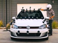 VW GTI – Ready. Set. Go Pro.