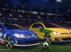VW Goooooooolf! – World Cup 2014