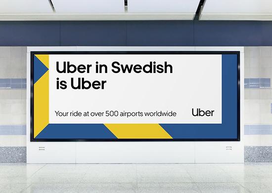 Uber Airports EMEA